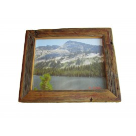 Reclaimed Barn Wood Picture Frames Weathered