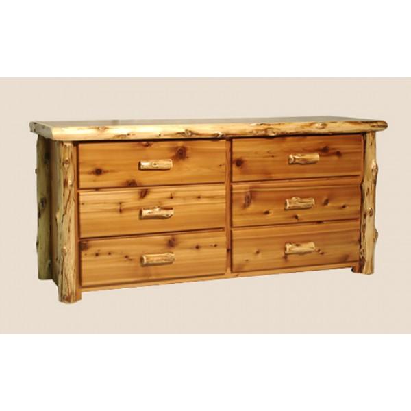 Cedar log bedroom furniture white cedar barnwood - Cedar bedroom furniture ...